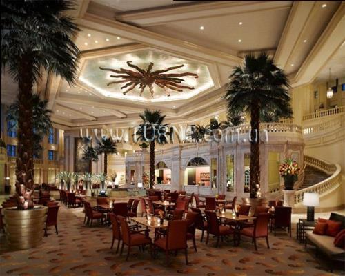Отель Peninsula Филиппины Манила