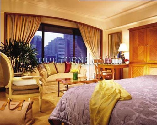 Отель Peninsula Манила