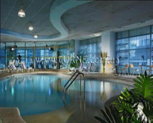 Отель Somerset Salcedo Makati Филиппины Манила