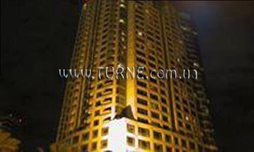 Отель Vivere Suites Филиппины Манила