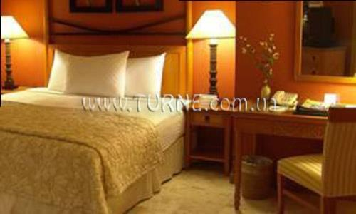 Отель Vivere Suites Манила