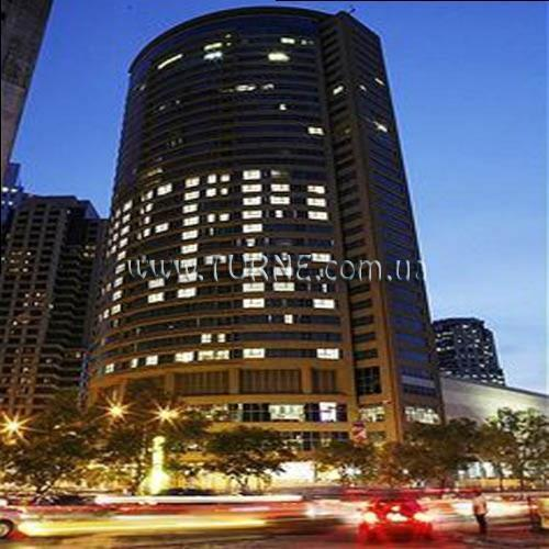 Фото Crowne Plaza Galleria Манила