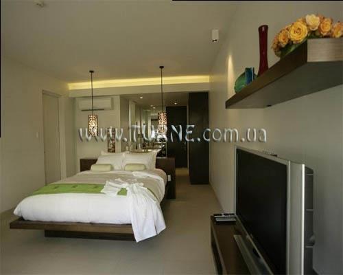 Отель Discovery Suites Филиппины Манила