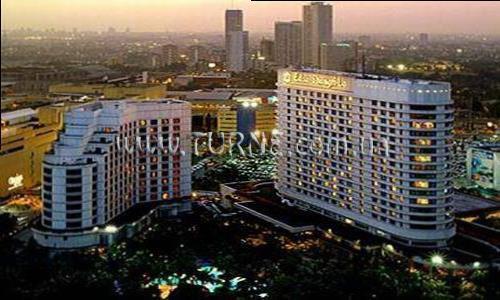 Фото Edsa Shangri-La Филиппины Манила