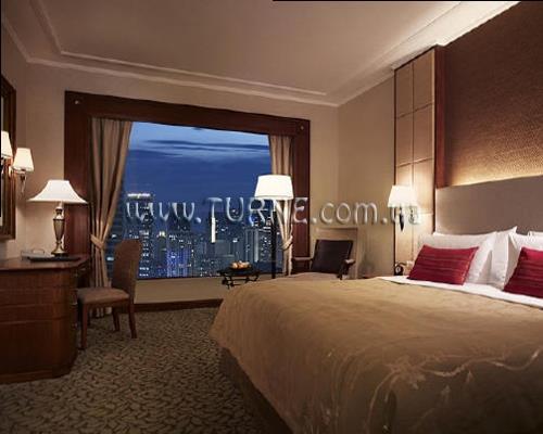 Отель Edsa Shangri-La Филиппины Манила