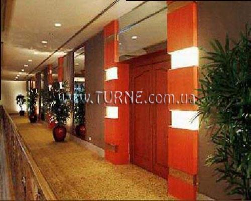 Отель Oakwood Рremier Филиппины Манила