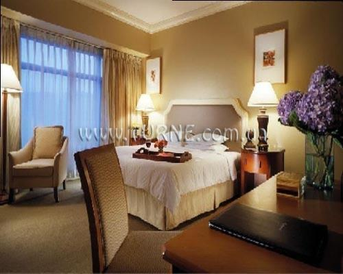 Отель Oakwood Рremier Манила