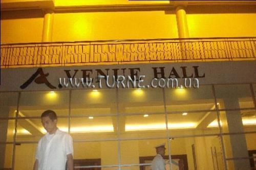 Фото The A Venue Hotel Suites Филиппины