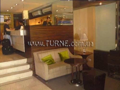 Фото The A Venue Hotel Suites Манила