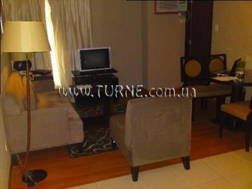 Отель The A Venue Hotel Suites Филиппины Манила