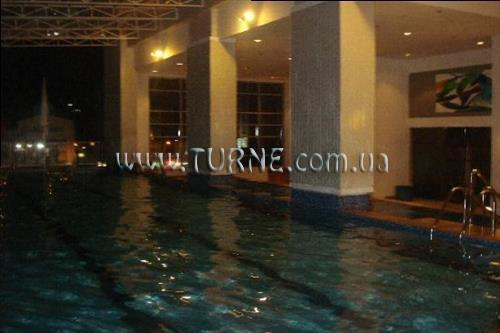 The A Venue Hotel Suites Филиппины Манила