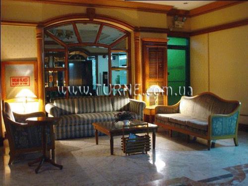Citadel Inn Makati Манила