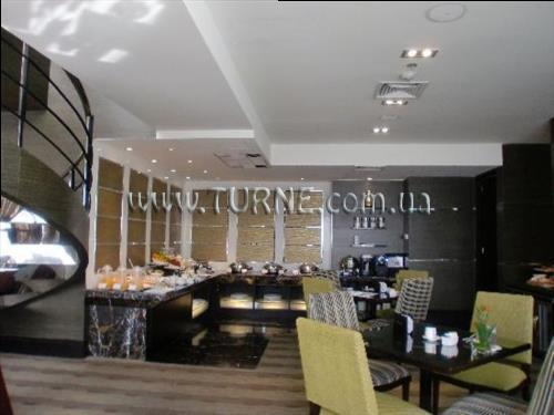 Фото Diamond Hotel Филиппины