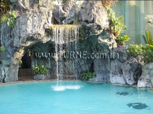 Diamond Hotel Манила