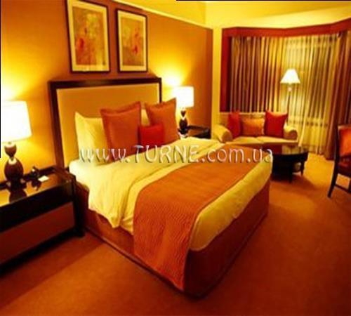 Фото Diamond Hotel Филиппины Манила