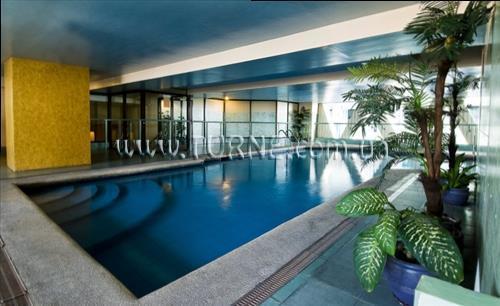 Фото Berjaya Manila Hotel Манила