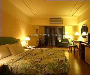 Фото Atrium Hotel Manila