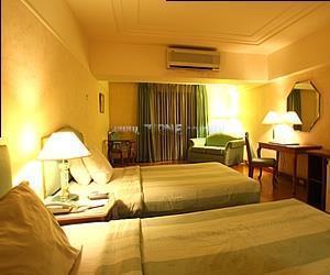 Фото Atrium Hotel Manila Филиппины Манила
