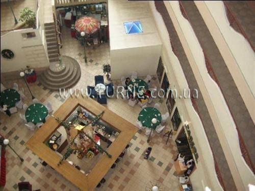 Atrium Hotel Manila Манила