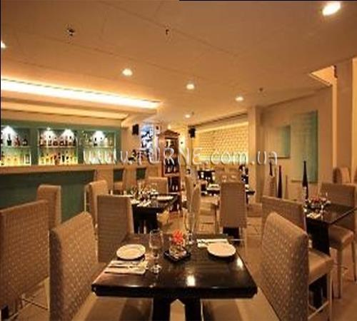 Отель Malayan Plaza Филиппины Манила