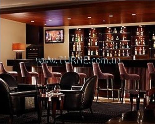 Отель Oakwood Premier Филиппины Манила