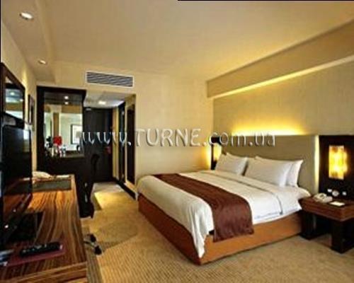 Фото Traders Hotel Manila Филиппины