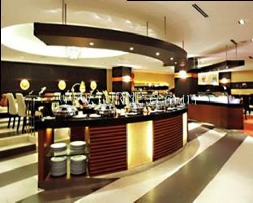 Фото Traders Hotel Manila Филиппины Манила