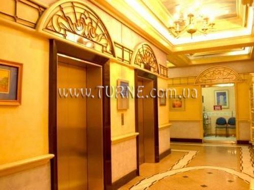 Отель BSA Mansion Филиппины Манила