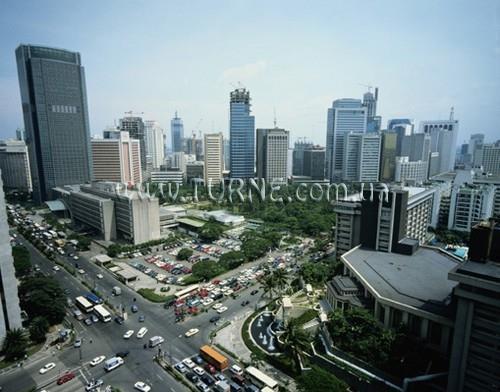 Microtel Mall of Asia Manila