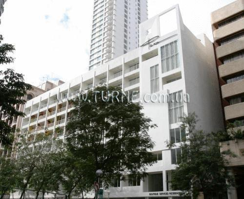 Фото Picasso Boutique Serviced Residences Манила
