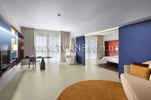 Отель Picasso Boutique Serviced Residences Филиппины Манила