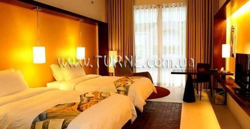 Picasso Boutique Serviced Residences Манила