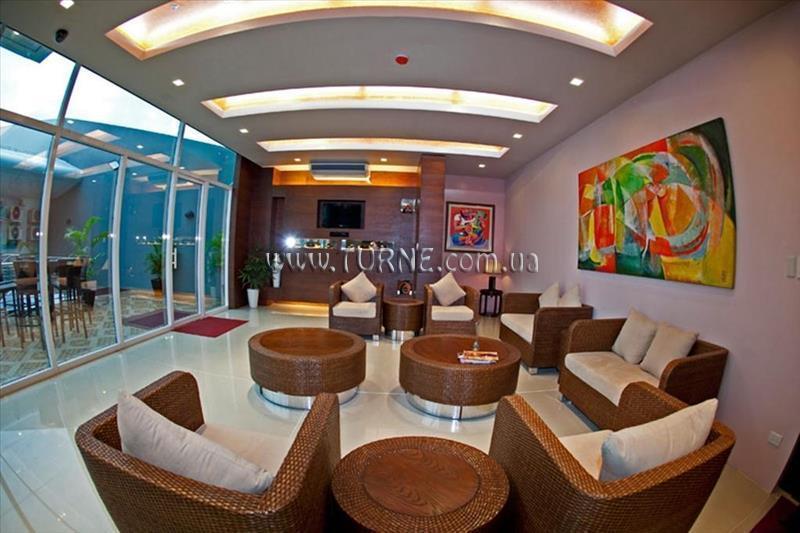 Фото Allure Hotel & Suites Филиппины