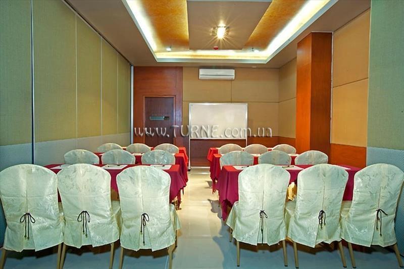 Allure Hotel & Suites Филиппины о. Себу