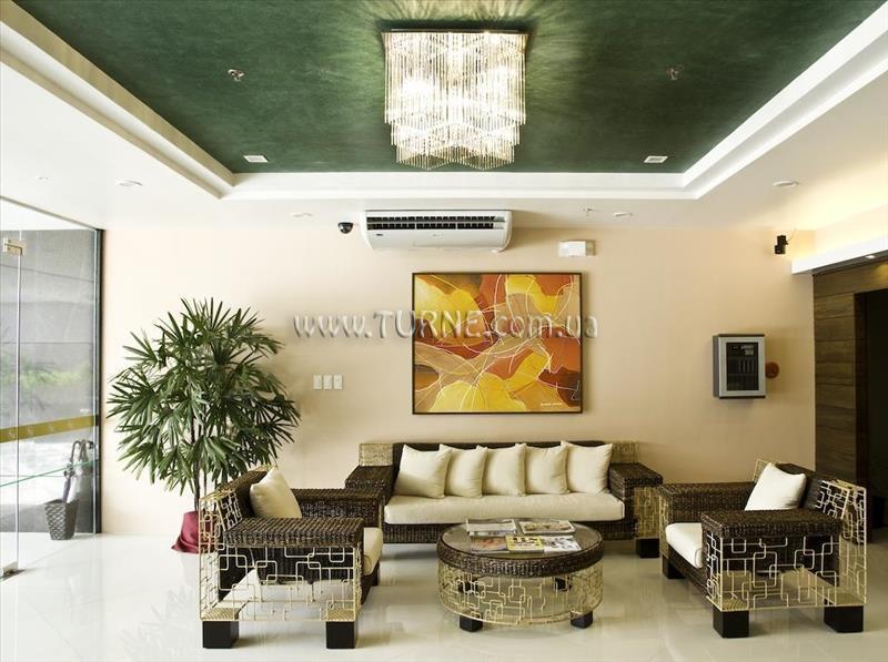 Фото Allure Hotel & Suites