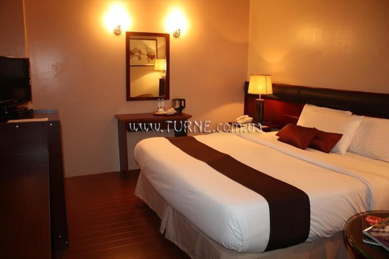 Фото Allure Hotel & Suites Филиппины о. Себу