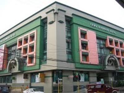 Фото Cebu Business Hotel