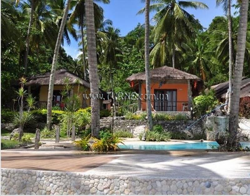 Фото Cebu Club Fort Med Resort Филиппины о. Себу