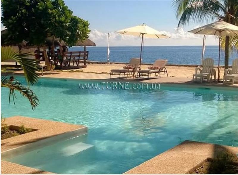 Отель Cebu Club Fort Med Resort Филиппины о. Себу