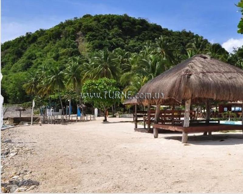 Отель Cebu Club Fort Med Resort о. Себу