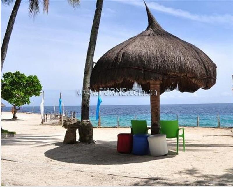 Cebu Club Fort Med Resort Филиппины о. Себу