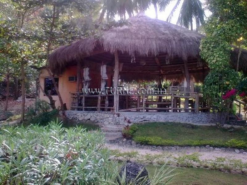 Cebu Club Fort Med Resort о. Себу