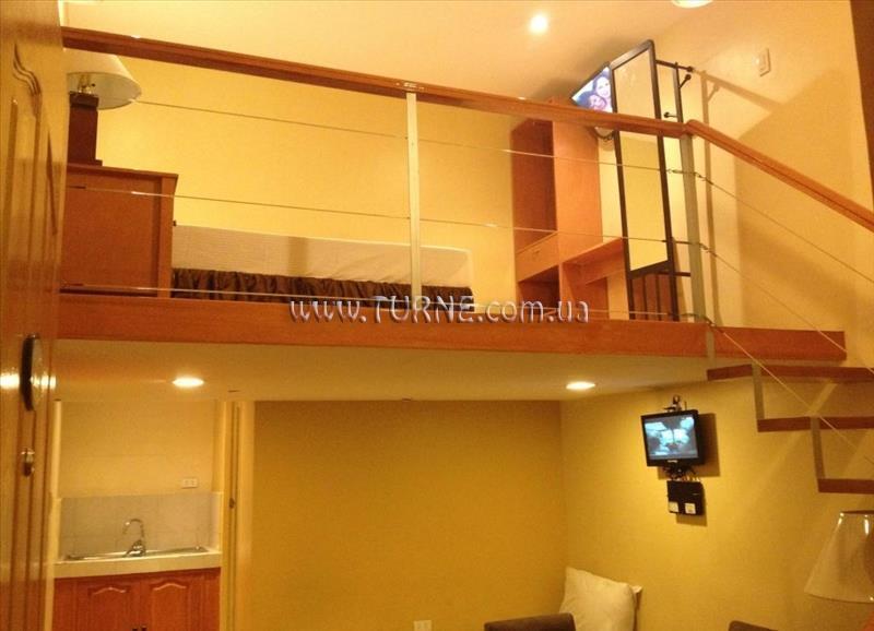 Фото Gran Prix Hotel & Suites