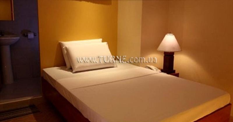 Фото Gran Prix Hotel & Suites Филиппины о. Себу