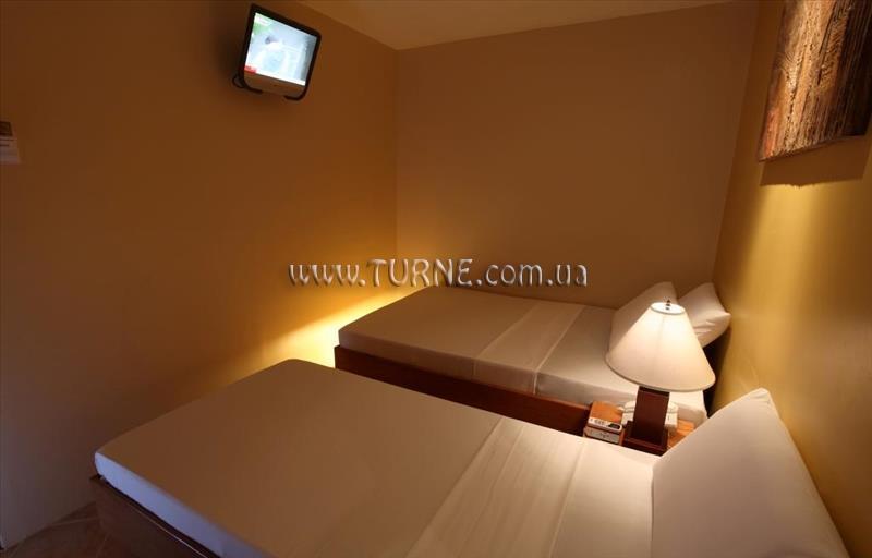 Фото Gran Prix Hotel & Suites о. Себу
