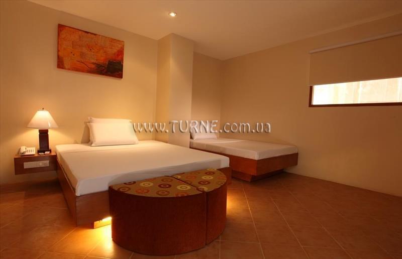 Gran Prix Hotel & Suites о. Себу