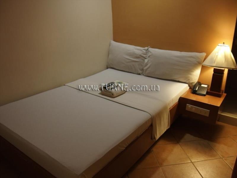 Фото Gran Prix Hotel & Suites Филиппины