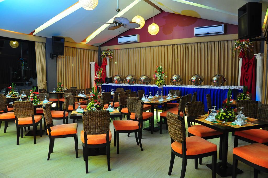 Отель San Remigio Pensionne Suites о. Себу