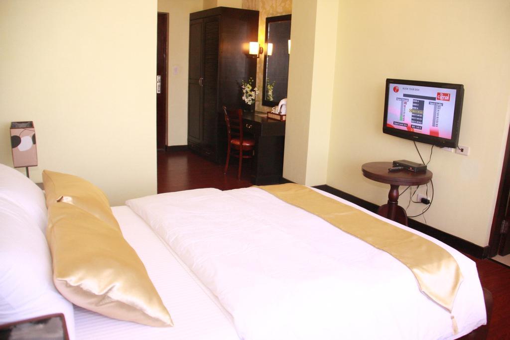 Фото San Remigio Pensionne Suites о. Себу
