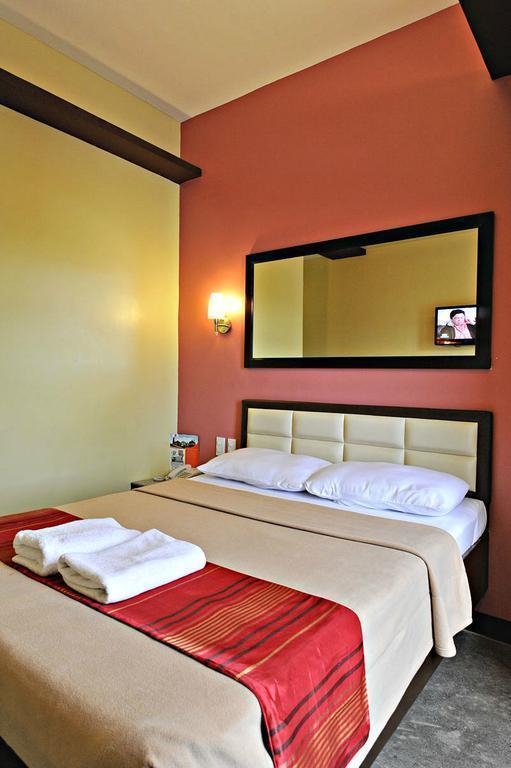 Отель Express Inn Cebu Филиппины о. Себу